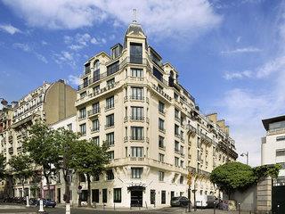Terrass Paris, Frankreich