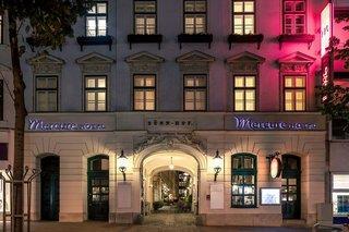 Mercure Grand Hotel Biedermeier Wien, Österreich