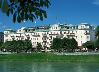 Sacher Salzburg Salzburg, Österreich