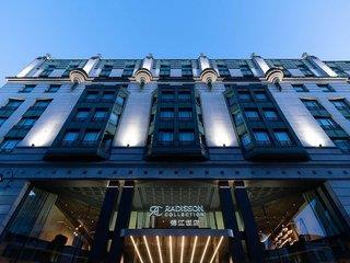 Radisson Blu Royal Brüssel Angebot aufrufen