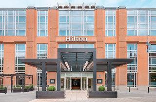 Hilton München City München, Deutschland