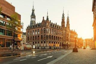 Swissotel Amsterdam Angebot aufrufen