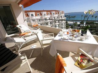 HOTEL BARRIERE...