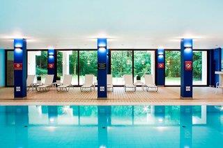 DoubleTree by Hilton Hotel Luxembourg Angebot aufrufen