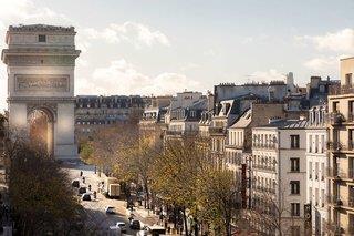 Elysees Ceramic Paris, Frankreich