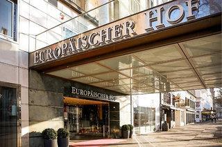 Europäischer Hof Hamburg, Deutschland