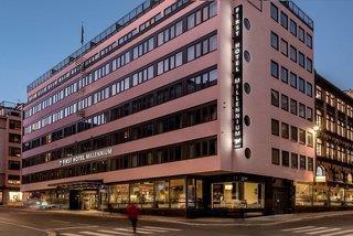 First Millennium Oslo, Norwegen