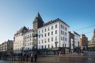 Scandic Oslo City Oslo, Norwegen