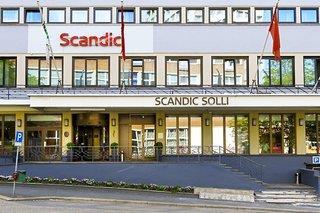 Scandic Solli Oslo, Norwegen