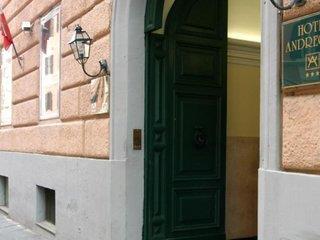 Andreotti Rom, Italien
