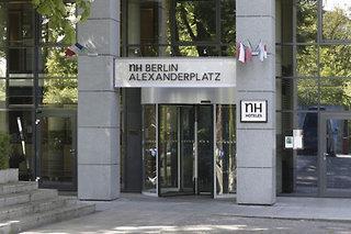 NH Berlin Alexanderplatz