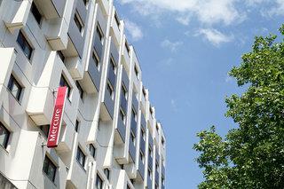 Mercure Montmartre Sacre Coeur Paris, Frankreich