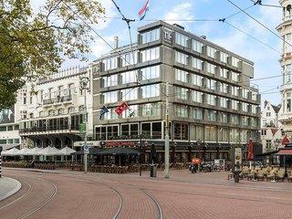 NH Caransa Amsterdam, Niederlande