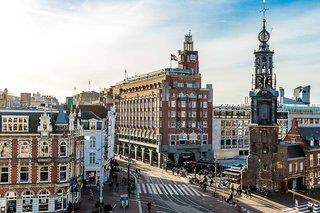 NH Carlton Amsterdam Amsterdam, Niederlande