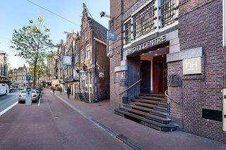 NH City Centre Amsterdam Amsterdam, Niederlande