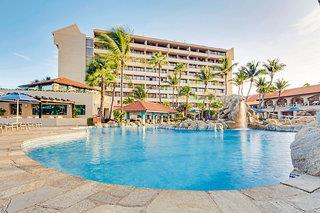 Barcelo Aruba Palm Beach (Insel Aruba), Aruba