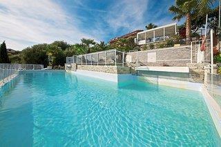 Villa Giada Resort in Imperia Porto Maurizio, Ligurien ab 388,- €