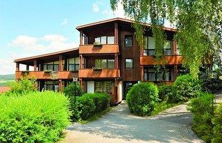 Ferienpark Wildgatter Grafenwiesen, Deutschland