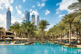 The Palace at One&Only Royal Mirage Dubai, Vereinigte Arabische Emirate