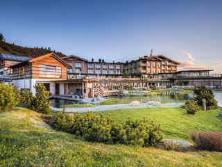 Mountain Resort Feuerberg Bodensdorf, Österreich