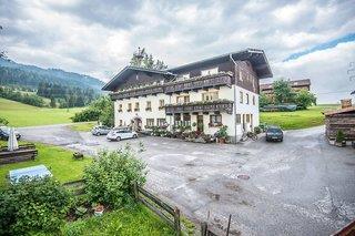 Pension Salater Hof Embach, Österreich