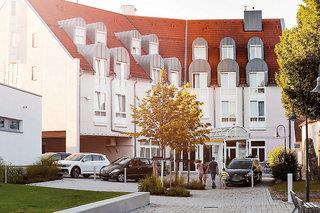 Parkhotel Altmühltal Gunzenhausen, Deutschland