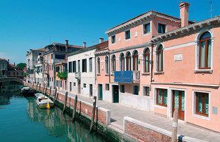 San Sebastiano Garden Venedig, Italien