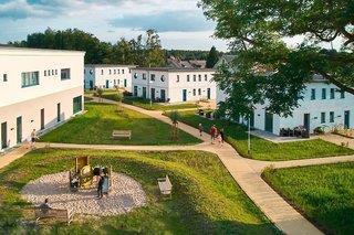 SEETELHOTEL Familienhotel Waldhof Trassenheide (Insel Usedom), Deutschland