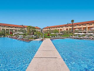 Caesius Thermae & Spa Resort Bardolino (Lago di Garda), Italien