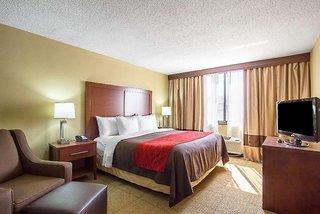 Comfort Inn Downtown Cleveland Angebot aufrufen