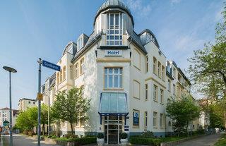 Best Western Hotel Geheimer Rat Angebot aufrufen