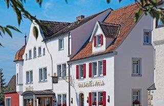 Goldenes Fass Rothenburg