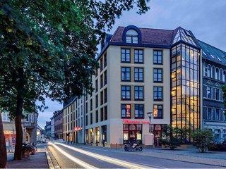 Mercure Erfurt Altstadt