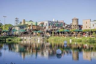 Europa-Park Camp Resort