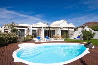 Villas Kamezi Playa Blanca, Spanien