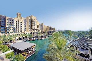 Madinat Jumeirah Mina A'Salam Dubai, Vereinigte Arabische Emirate