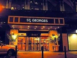 HOTEL ON ST G...