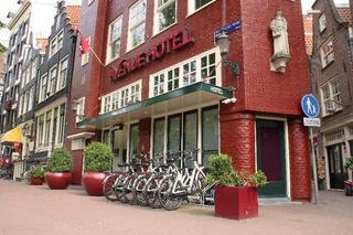 Avenue Amsterdam, Niederlande