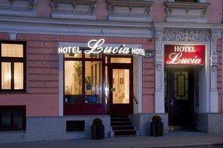 Lucia Wien, Österreich