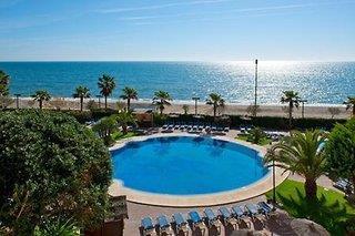 IPV Palace & Spa Fuengirola (Mijas Costa), Spanien