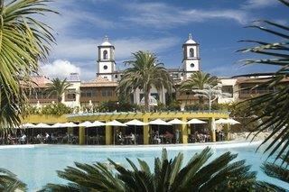 Lopesan Villa Del Conde Resort & Thalasso Meloneras (Maspalomas), Spanien