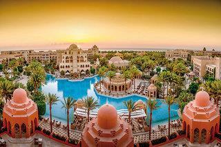 Makadi Palace in Makadi Bucht, Ägypten