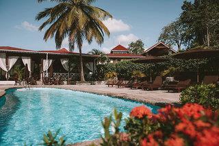 Ti Kaye Castries (Saint Lucia Island), Saint Lucia