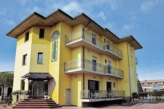 Villa Rosa Sirmione Sirmione, Italien
