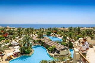 Grand Hotel Sharm El Sheikh in Ras um el Sid (Sharm el Sheikh), Ägypten