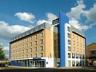 Holiday Inn Express Earls Court London, Großbritannien & Nordirland