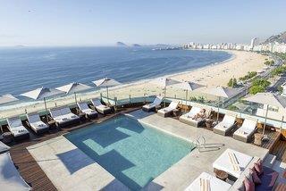 Porto Bay Rio Internacional in Rio de Janeiro, Brasilien