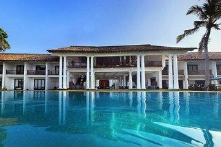 The Fortress Resort & Spa Koggala, Sri Lanka