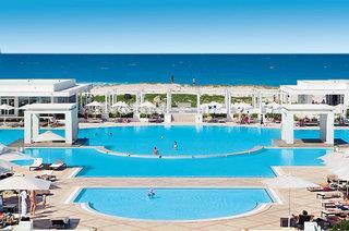 Radisson Blu Palace Resort & Thalasso Sidi Mahres Strand (Insel Djerba), Tunesien