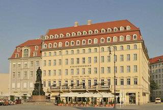Steigenberger de Saxe Dresden, Deutschland
